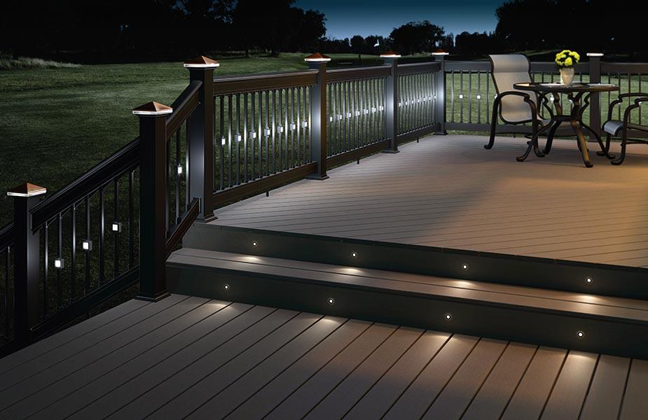 deckorators railing