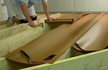 Under Deck Systems