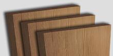 Cedar Decking Materials