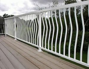 star railing