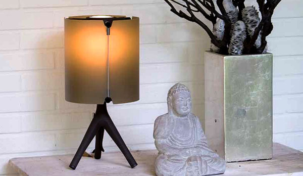 Tischlampe Table Lamp