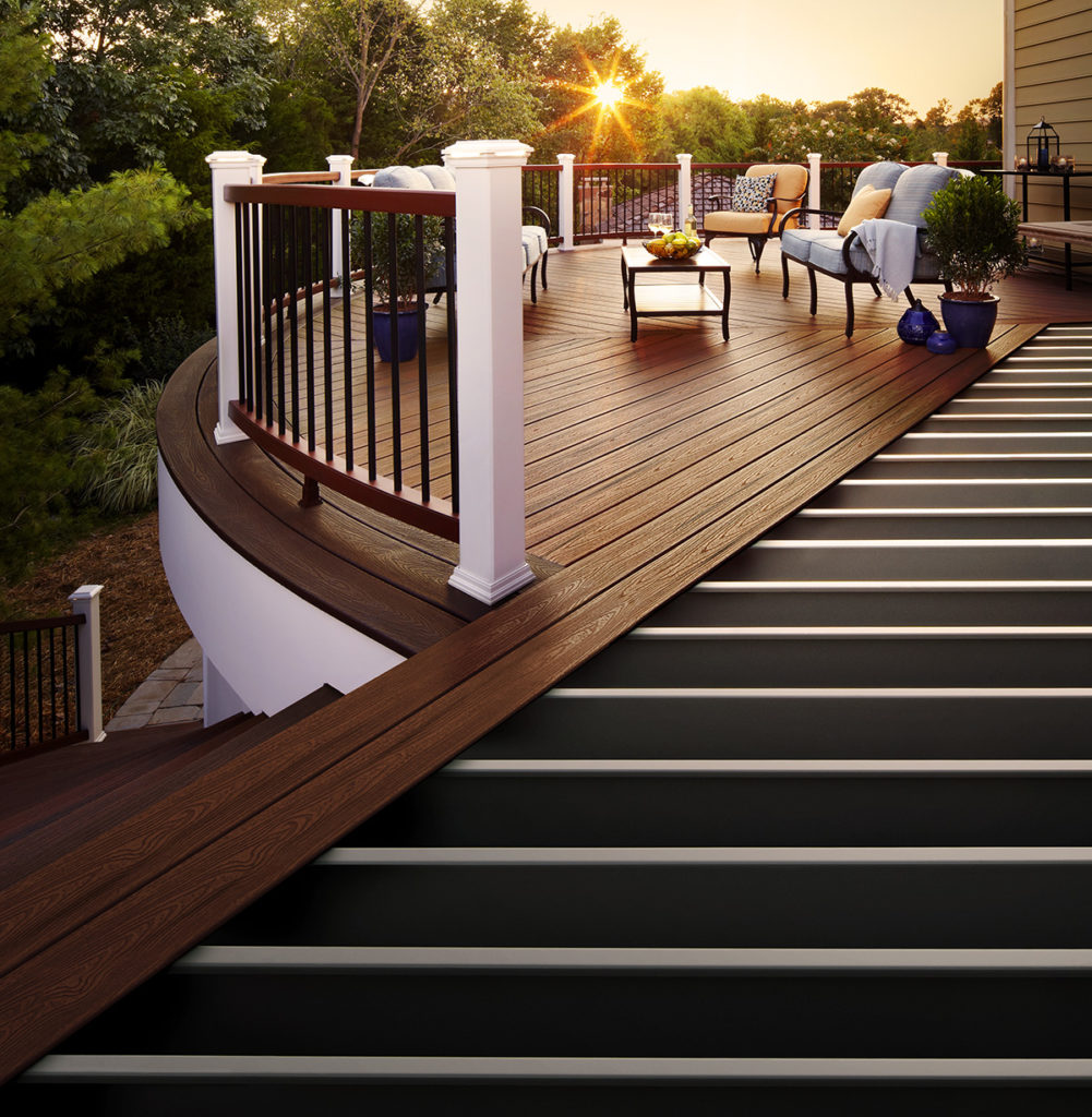 the deck store Ultimate Deck