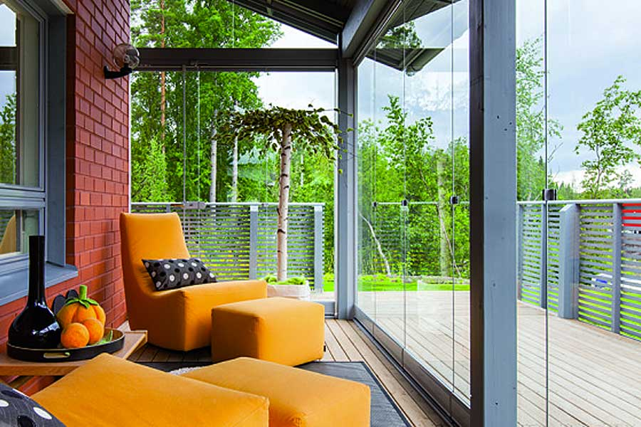 Backyard Nature Store Oakville : Glass, Walls, Roofs  Outdoor Spaces to Live & Love