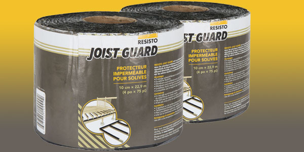 excerpts-Resisto-Joist-Guard