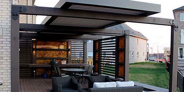 What Design Professionals Expect from a Deck Company