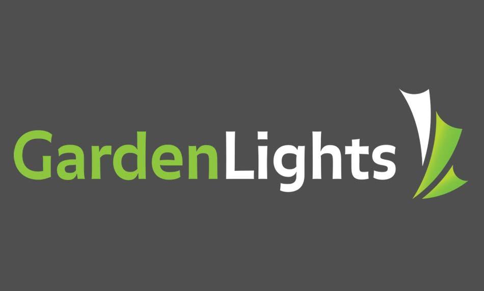 Aurora experience garden lights
