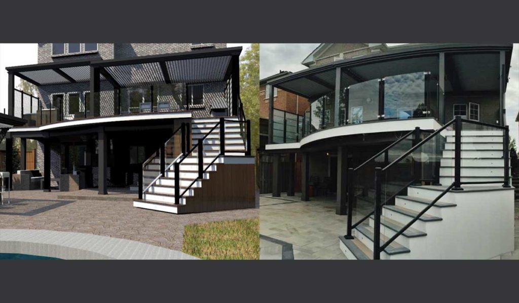 Outdoor Projects From Concept To Completion