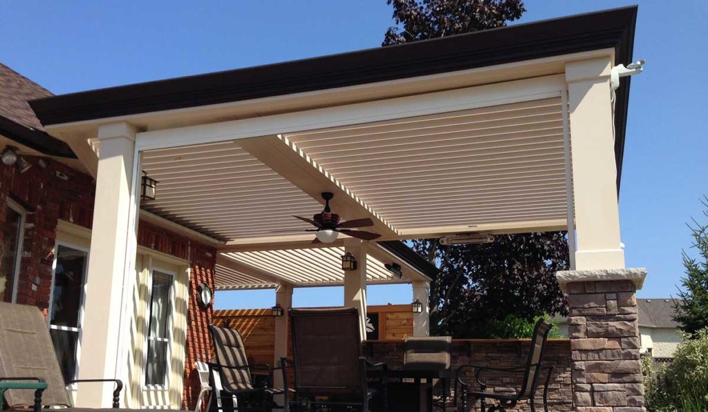 Outdoor Shading Elements