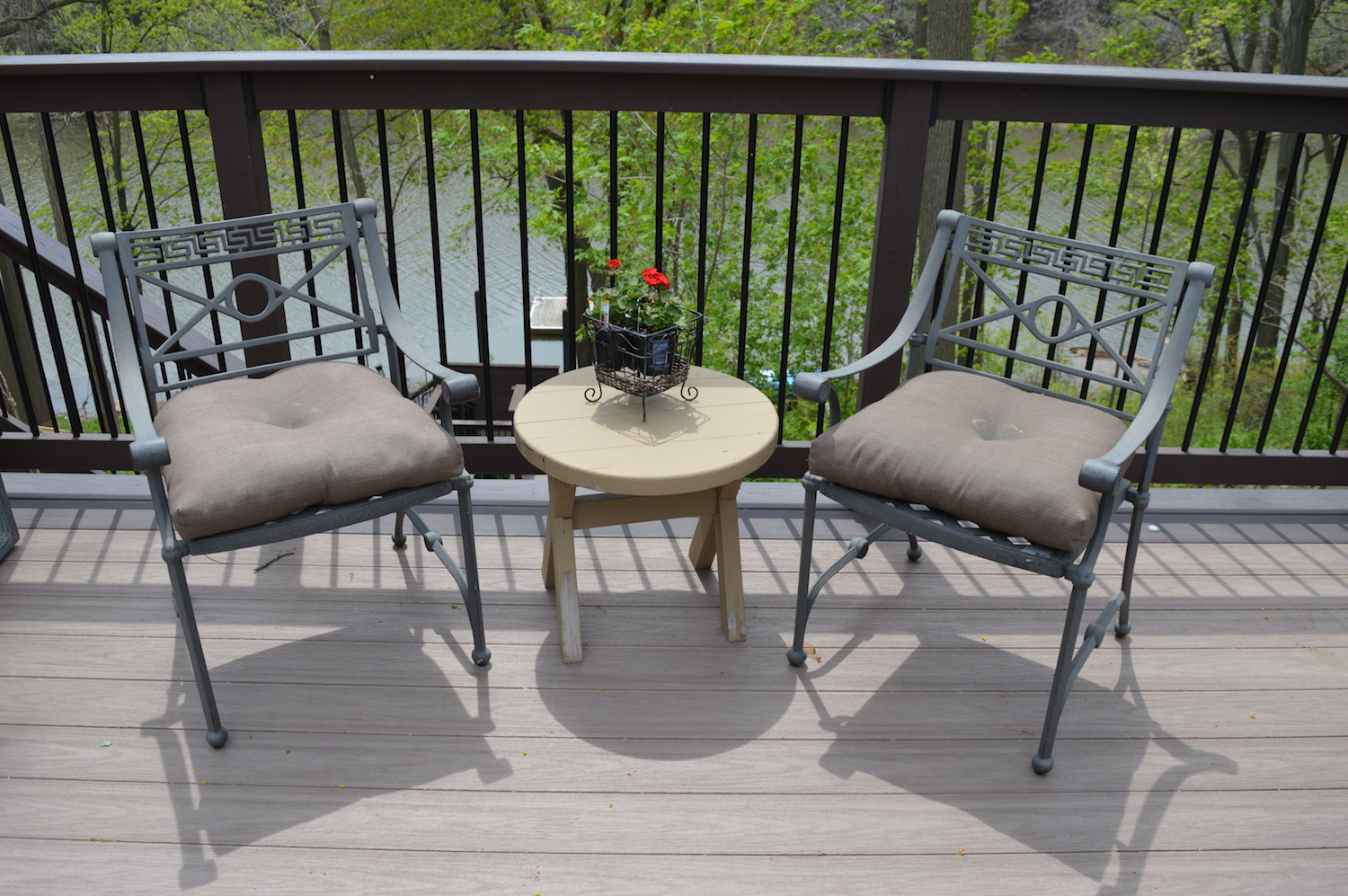 When Considering Deck Projects In Toronto, Most Homeowners Are Looking To  Maximize Their Outdoor Living Space. Thoughts Turn To Decadent Food  Preparation, ...